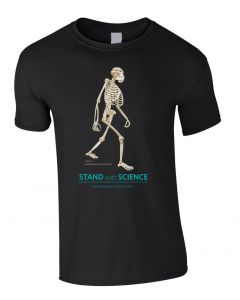 Adult Stand with Science T-Shirt