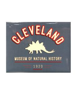 Cleveland Museum of Natural History Magnet