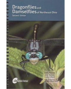 Dragonflies and Damselflies of Northeast Ohio