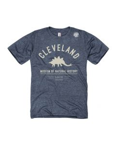 Men's Cleveland Museum of Natural History T-Shirt