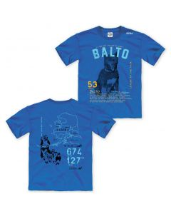 Youth Balto Alaska T-Shirt