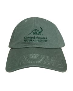 Cleveland Museum of Natural History Cap