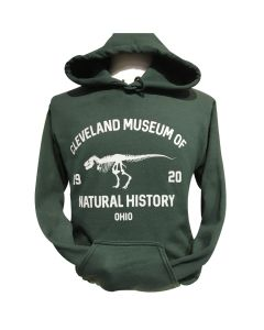 Cleveland Museum of Natural History Hoodie