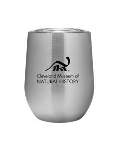 CMNH Stainless Steel Thermal Tumbler